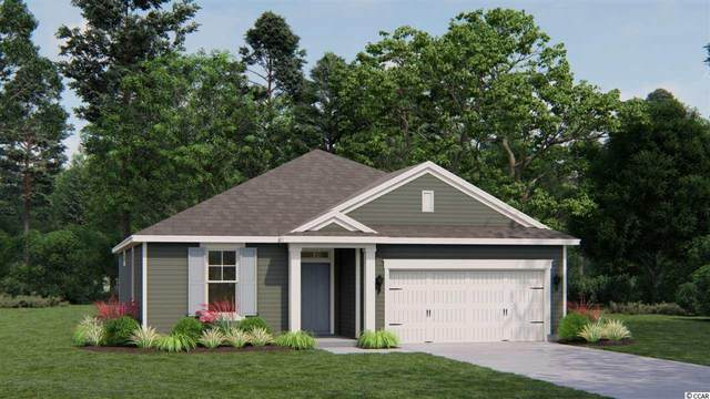 162 Caroline Ct., Murrells Inlet, SC 29576 (MLS #2101502) :: The Litchfield Company
