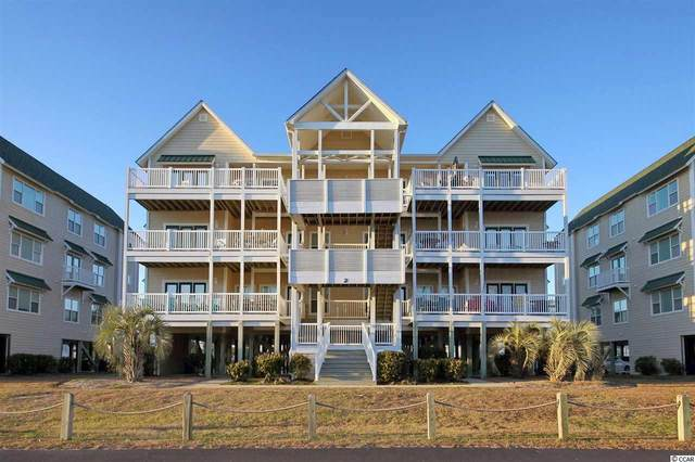 2 Jan St. F, Ocean Isle Beach, NC 28469 (MLS #2101507) :: Jerry Pinkas Real Estate Experts, Inc
