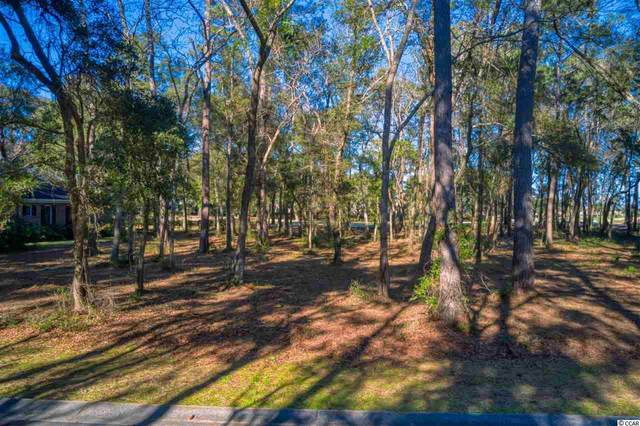 Lot 18 Golden Bear Dr., Pawleys Island, SC 29585 (MLS #2101521) :: The Lachicotte Company