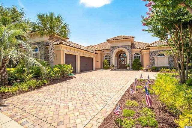 9737 Catalonia Ct., Myrtle Beach, SC 29579 (MLS #2101523) :: Jerry Pinkas Real Estate Experts, Inc