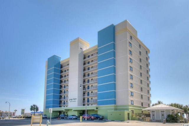 2200 N Ocean Blvd. #802, North Myrtle Beach, SC 29582 (MLS #2101545) :: Dunes Realty Sales