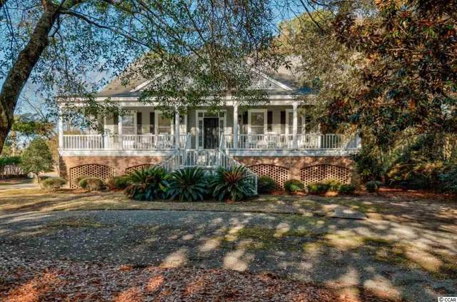 28 Shearwater Ct., Georgetown, SC 29440 (MLS #2101548) :: Dunes Realty Sales