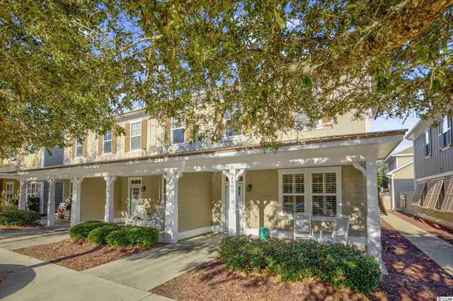 4908 N Market St. M9-R3, North Myrtle Beach, SC 29582 (MLS #2101555) :: The Litchfield Company