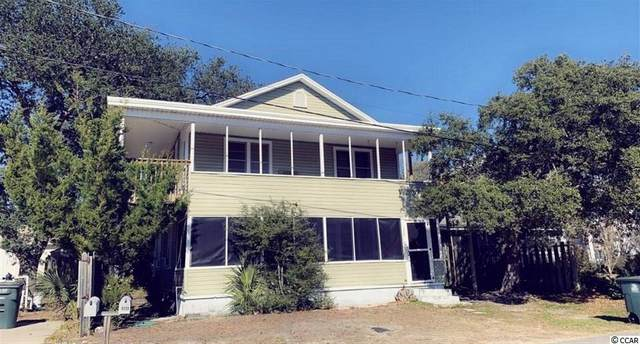 1622 Havens Dr., North Myrtle Beach, SC 29582 (MLS #2101559) :: Sloan Realty Group