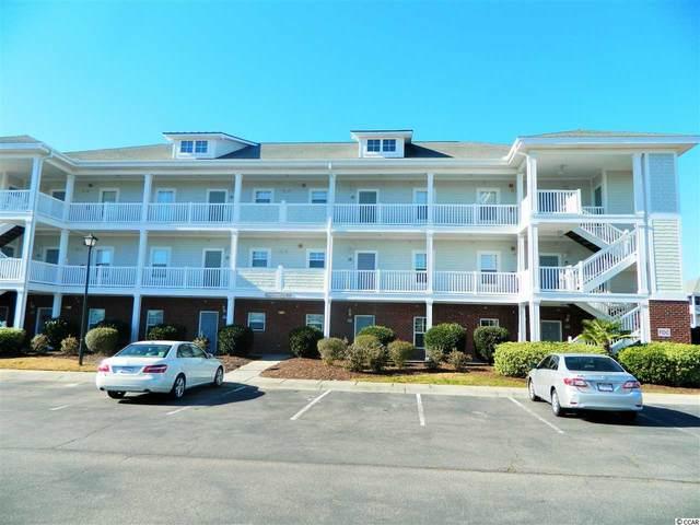 500 Wickham Dr. #1065, Myrtle Beach, SC 29579 (MLS #2101565) :: Coastal Tides Realty