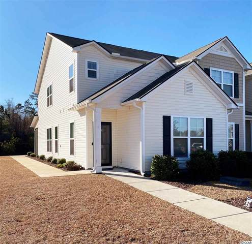 253 Castle Dr. #1421, Myrtle Beach, SC 29579 (MLS #2101578) :: Right Find Homes