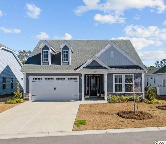 308 Switchgrass Loop, Little River, SC 29566 (MLS #2101585) :: Coastal Tides Realty