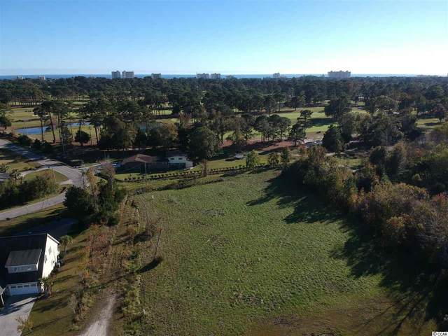 Lot A-2 Cashmere Ln., North Myrtle Beach, SC 29582 (MLS #2101593) :: Coastal Tides Realty