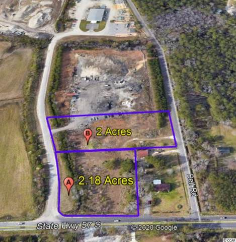 Highway 57 S., Little River, SC 29566 (MLS #2101594) :: Right Find Homes