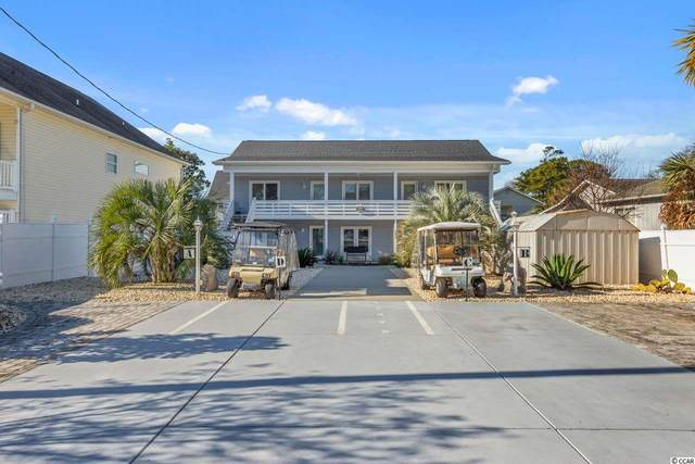 701 24th Ave. S, North Myrtle Beach, SC 29582 (MLS #2101601) :: Coastal Tides Realty