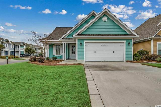 5007 White Iris Dr., North Myrtle Beach, SC 29582 (MLS #2101611) :: Coastal Tides Realty