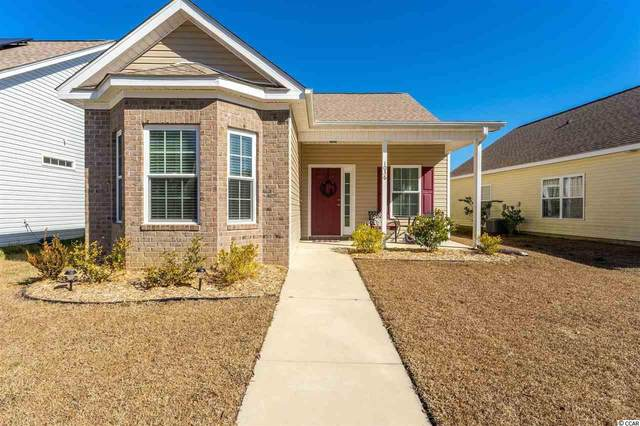 1036 Oglethorpe Dr., Conway, SC 29527 (MLS #2101627) :: The Litchfield Company