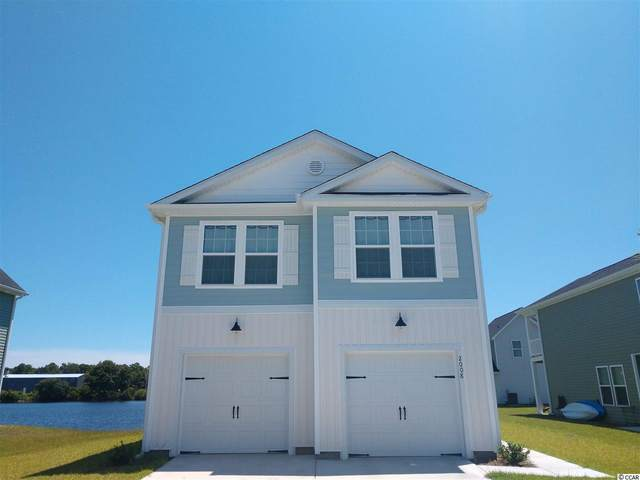 2008 Kayak Kove Ct., Murrells Inlet, SC 29576 (MLS #2101636) :: Coastal Tides Realty