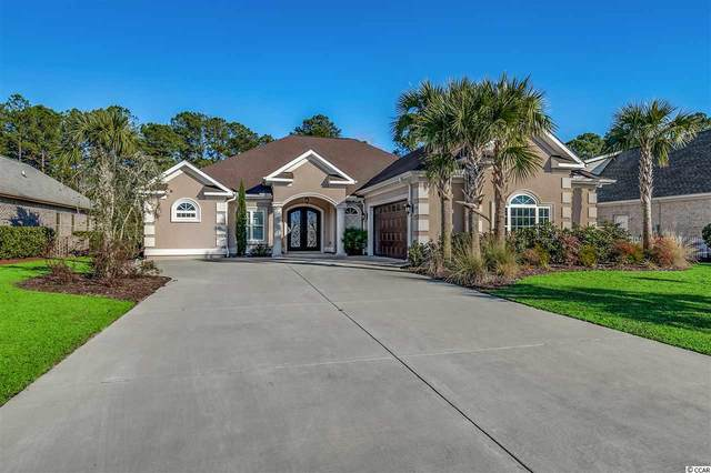5139 Alwoodley Ln., Myrtle Beach, SC 29579 (MLS #2101649) :: Right Find Homes