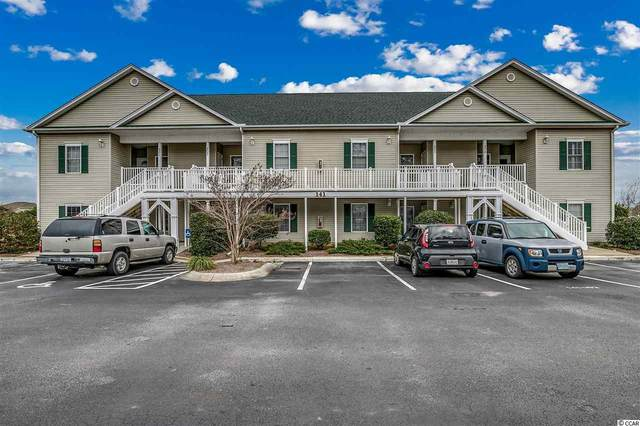 141 Lazy Willow Ln. #204, Myrtle Beach, SC 29588 (MLS #2101666) :: The Litchfield Company