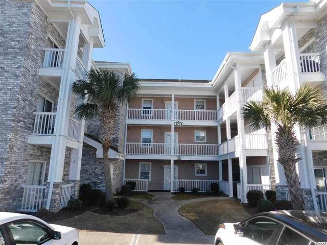 4741 Wild Iris Dr. #302, Myrtle Beach, SC 29577 (MLS #2101670) :: Leonard, Call at Kingston