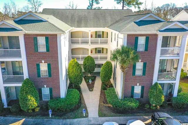 504 River Oaks Dr. 57E, Myrtle Beach, SC 29579 (MLS #2101676) :: Right Find Homes