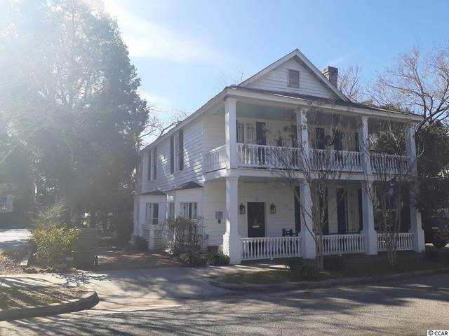 719 Prince St., Georgetown, SC 29440 (MLS #2101686) :: Jerry Pinkas Real Estate Experts, Inc