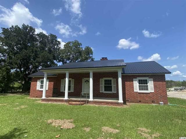 5888 Highmarket St., Georgetown, SC 29440 (MLS #2101688) :: Jerry Pinkas Real Estate Experts, Inc