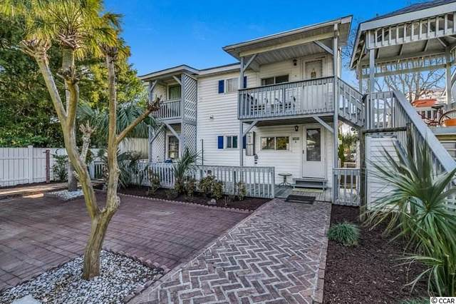 1605 Havens Dr., North Myrtle Beach, SC 29582 (MLS #2101696) :: The Litchfield Company