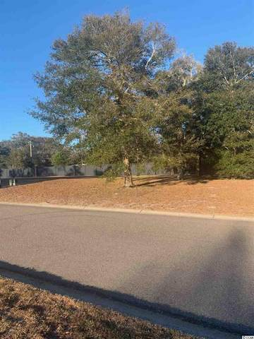 3720 Old Point Circle, North Myrtle Beach, SC 29582 (MLS #2101700) :: The Litchfield Company