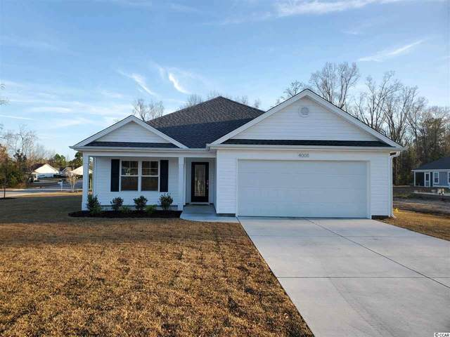 4200 Rockwood Dr., Conway, SC 29526 (MLS #2101707) :: Right Find Homes
