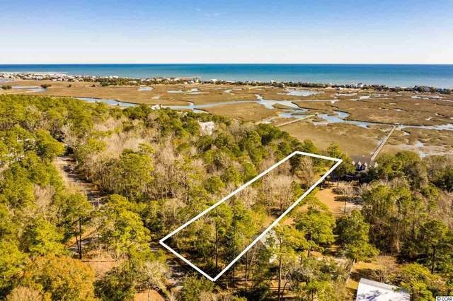 TBD Blockade Dr., Pawleys Island, SC 29585 (MLS #2101708) :: The Litchfield Company