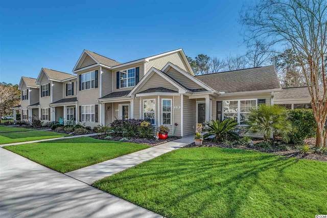 220 Madrid Dr. #220, Murrells Inlet, SC 29576 (MLS #2101714) :: The Litchfield Company