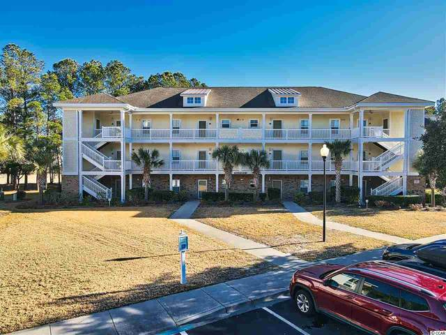 6253 Catalina Dr. #514, North Myrtle Beach, SC 29582 (MLS #2101716) :: Grand Strand Homes & Land Realty