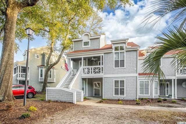 4396 Baldwin Ave. #76, Little River, SC 29566 (MLS #2101717) :: Grand Strand Homes & Land Realty