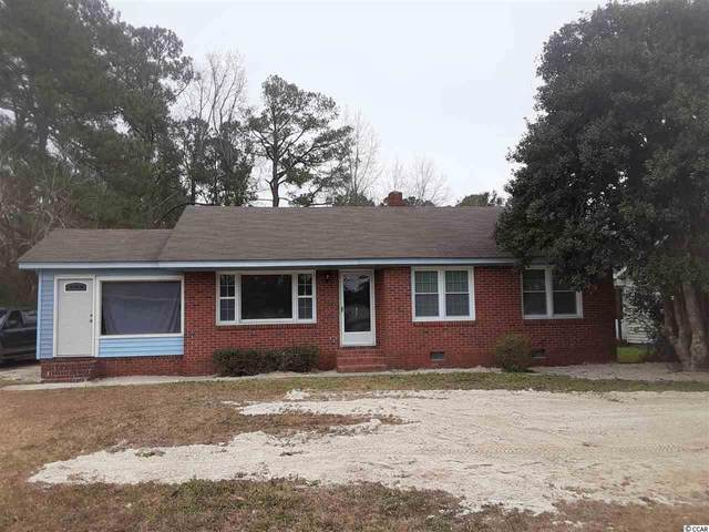 37 Juniper Pl., Georgetown, SC 29440 (MLS #2101721) :: Armand R Roux | Real Estate Buy The Coast LLC
