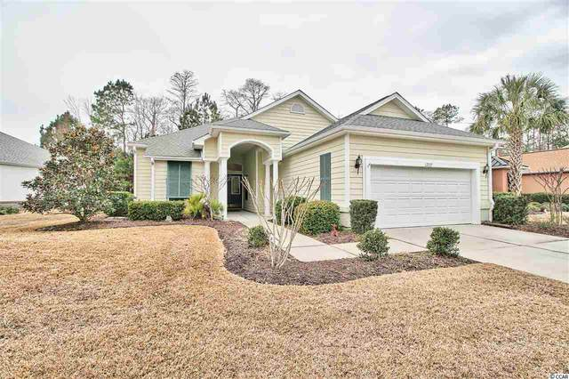 215 Sugar Loaf Ln., Murrells Inlet, SC 29576 (MLS #2101725) :: The Lachicotte Company
