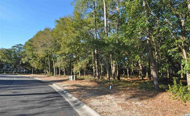 938 Morrall Dr., North Myrtle Beach, SC 29582 (MLS #2101726) :: Grand Strand Homes & Land Realty
