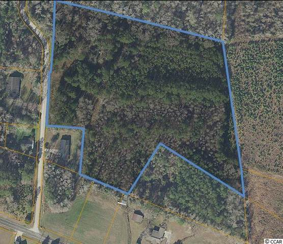 TBD Helena Dr., Loris, SC 29569 (MLS #2101729) :: Right Find Homes
