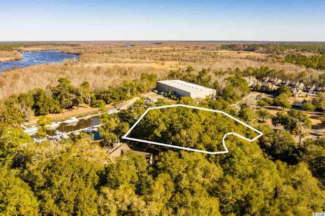 Lot 32 Grove Hill Ct., Pawleys Island, SC 29585 (MLS #2101735) :: Dunes Realty Sales