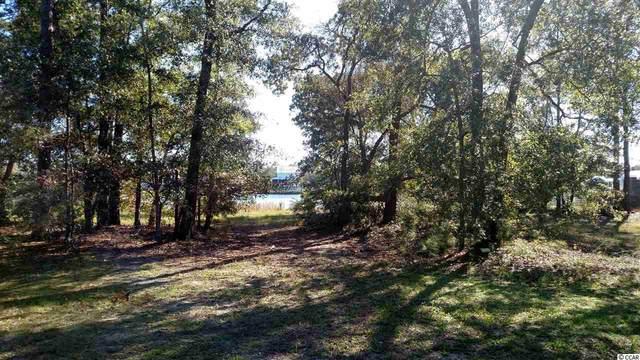LOT#1 Deep Lake Dr., Murrells Inlet, SC 29576 (MLS #2101746) :: Hawkeye Realty
