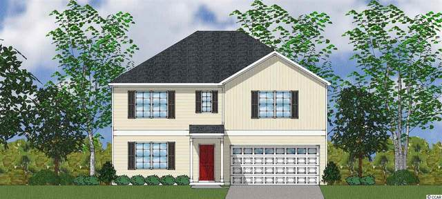 733 Lambeth Ln., Conway, SC 29526 (MLS #2101752) :: Right Find Homes