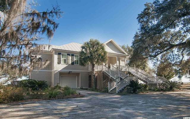 88 Barony View Ct., Georgetown, SC 29440 (MLS #2101754) :: Coastal Tides Realty