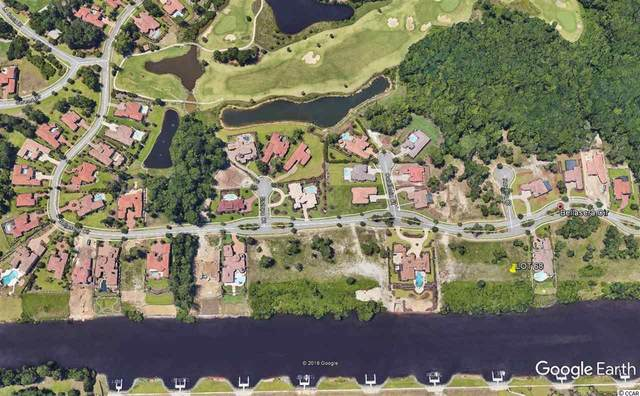 9679 Bellasara Circle, Myrtle Beach, SC 29579 (MLS #2101755) :: The Lachicotte Company