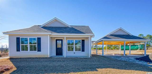 204 Rosedale Dr., Aynor, SC 29511 (MLS #2101770) :: Right Find Homes