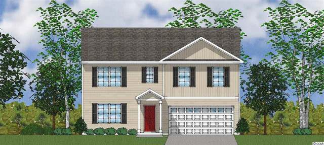 TBD St. Albans Loop, Conway, SC 29526 (MLS #2101777) :: The Hoffman Group