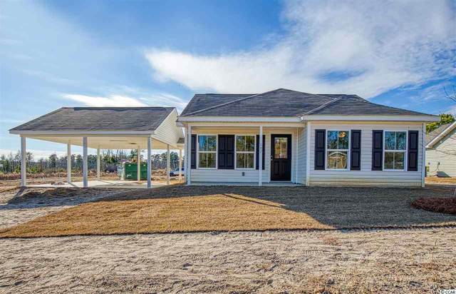 192 Rosedale Dr., Aynor, SC 29511 (MLS #2101779) :: Right Find Homes