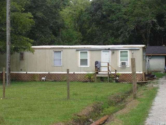 1330 Jackson Village Rd., Georgetown, SC 29440 (MLS #2101780) :: Hawkeye Realty