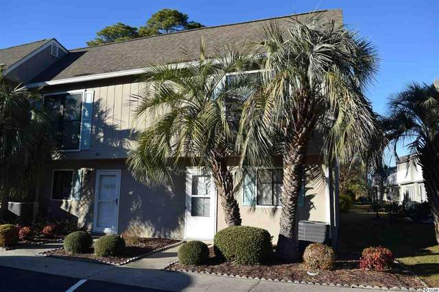 947 Robbers Roost #947, North Myrtle Beach, SC 29582 (MLS #2101782) :: Hawkeye Realty