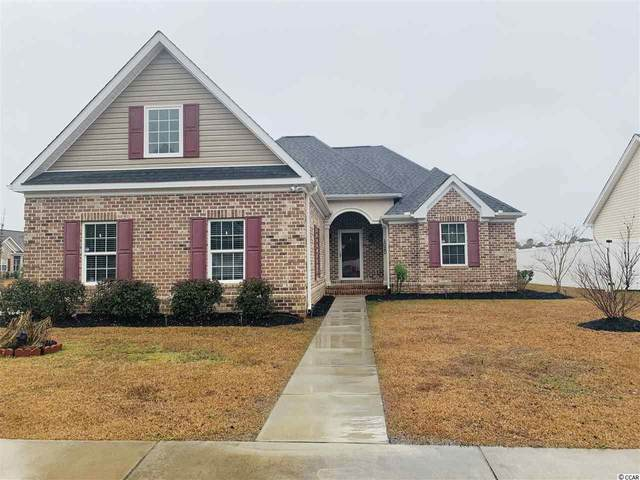 1020 Millsite Dr., Conway, SC 29526 (MLS #2101786) :: Right Find Homes