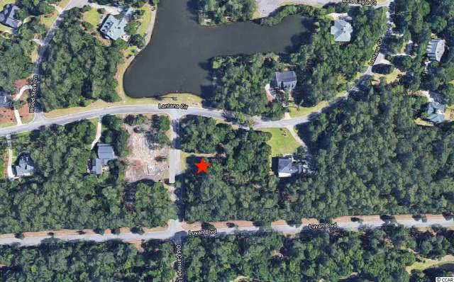 Lot 1 Lantana Circle, Georgetown, SC 29440 (MLS #2101790) :: Hawkeye Realty