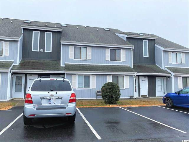 3700 Golf Colony Lane 13E, Little River, SC 29566 (MLS #2101791) :: Hawkeye Realty