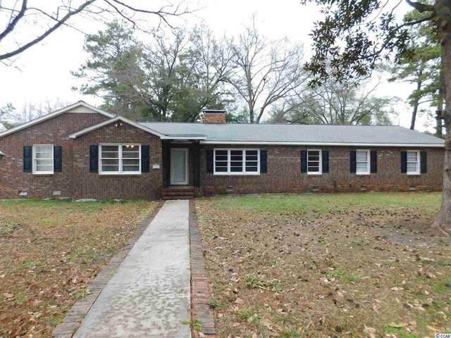 355 E Broadway St., Johnsonville, SC 29555 (MLS #2101798) :: Right Find Homes