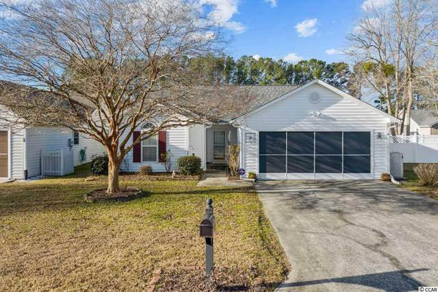 2152 Goodson Dr., Longs, SC 29568 (MLS #2101807) :: Coastal Tides Realty