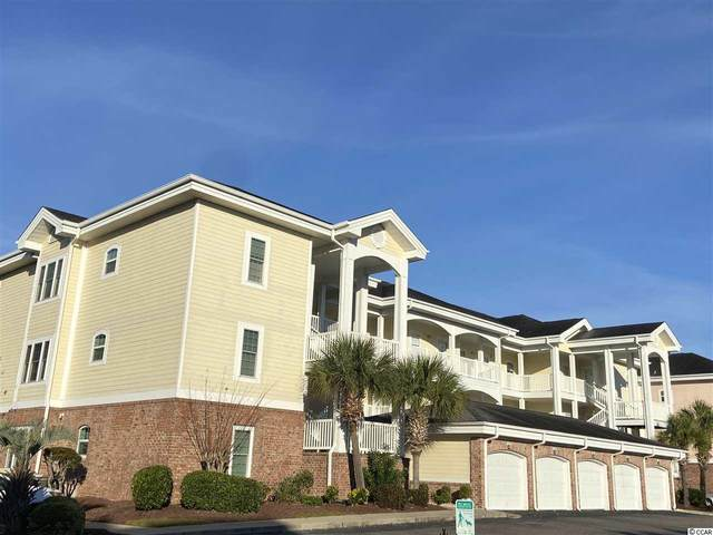 4880 Dahlia Ct. #302, Myrtle Beach, SC 29577 (MLS #2101811) :: Hawkeye Realty